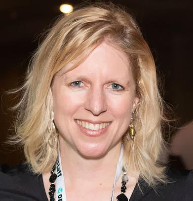 Michelle Freitag