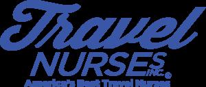 Travel Nurses Inc Logo