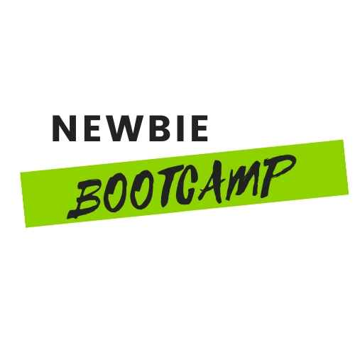 Newbie BootCamp