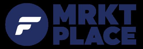 Fusion Marketplace Logo