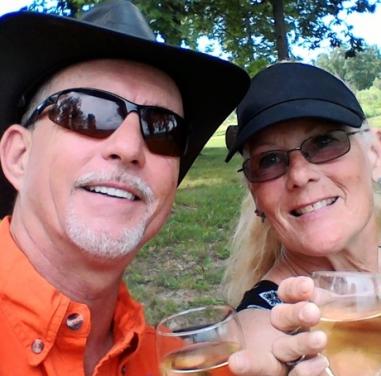 Steve and Theresa Rothganger