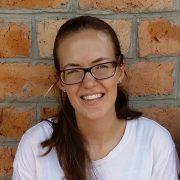 Lydia Travelers Conference Scholarship Winner